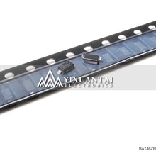 10pcs/lot   100pcs/lot  1000pcs/lot   Free shipping 100% original   BAT46ZFILM   BAT46   Z46  SOD123