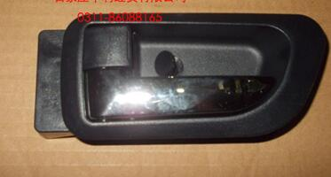 Manija de puerta interior HOVER HAVAL H5 6105100-K80 negro amarillo COFEE color Lado derecho
