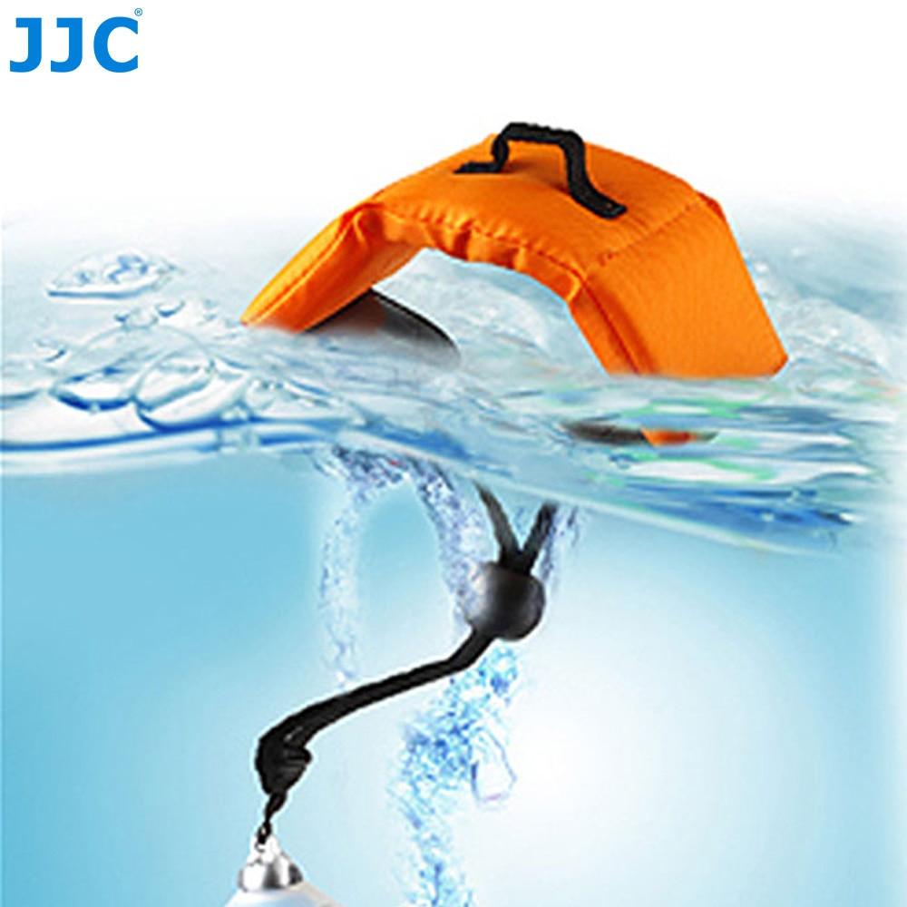 JJC Float Wrist Strap Waterproof Digital Camera Hand Floating Foam Blelt  for Olympus TG-4/TG-3/TG-2/TG-1/Gopro HERO5/4/3
