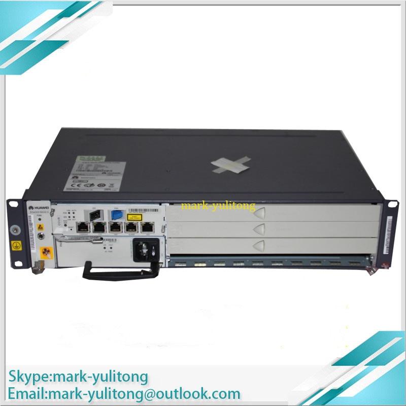 Digital Subscriber Line Access Multiplexer IP DSLAM SmartAx Hua wei MA5616 10GE