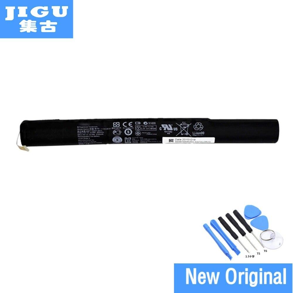 """JIGU Original Tablet batería para LENOVO YOGA 10 """"Tablet B8000 B8080 L13D3E31 L13C3E31 B8000-F B8000-H B8080-H B8080-F 9000MAH"""