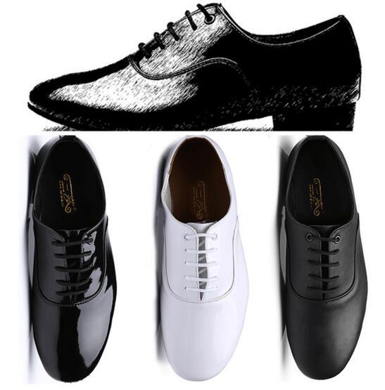 Мужские туфли для латиноамериканских Танго со скидкой, танцевальные туфли, мужские танцевальные туфли, танцевальные бальные туфли для маль...
