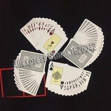 Modiano ESP Poker tamaño 2 Jumbo índice 100% de cartas de plástico Casino calidad Poker europeo Tourment