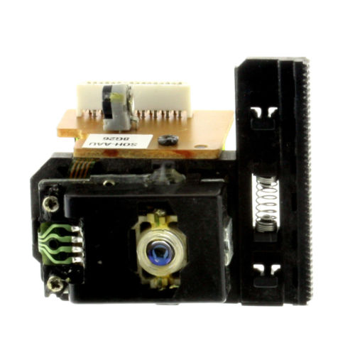 SOH-AAU CMS-P31 CMS-B31 nuevo radio jugador VCD lente láser óptico Pick-ups bloque Optique