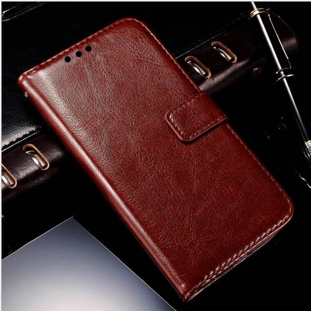 Из искусственной кожи чехол-бумажник чехол для Xiaomi Mi 4 4 Вт 4I 4C 4S 5 5X 5C 5S 6 Plus 6X A1 A2 Lite Черная Акула Note 2 3 Pro Чехол-книжка для телефона