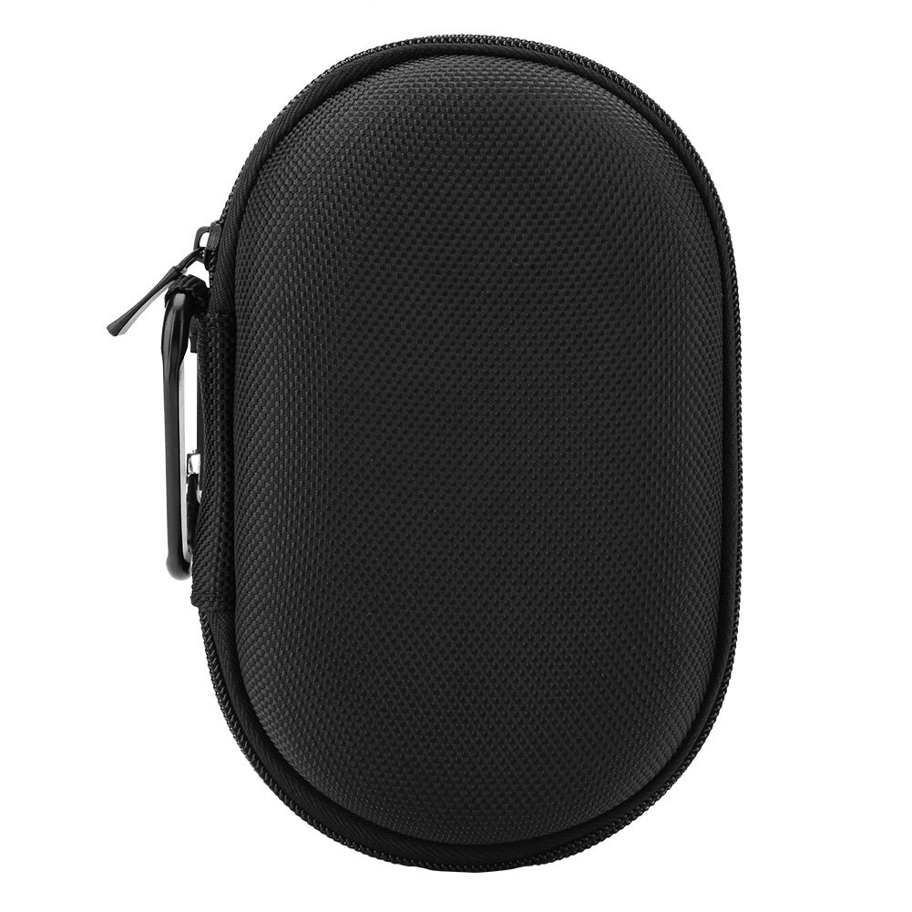 Bolsa de altavoz antiimpacto duro BT bolsa de malla integrada bolsa de altavoz de protección para accesorios de altavoz Beoplay P2
