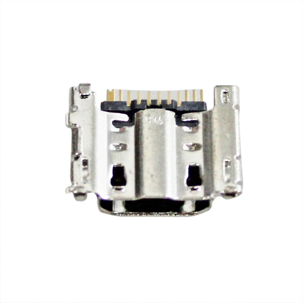 Para samsung galaxy tab 4 SM-T330 t337a t331 t332 usb porto de carregamento conector da doca