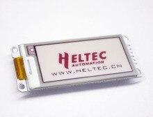 2,13 zoll e-Papier Modul 212*104 E-Tinte Display SPI Weiten Betrachtungswinkel Unterstützt Teil aktualisieren