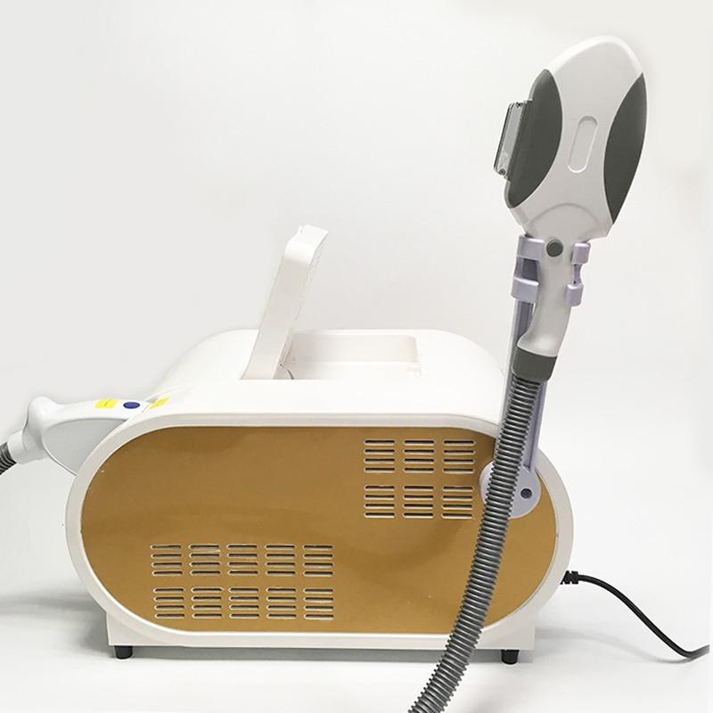 Máquina de depilación láser IPL, depilación láser, depilación permanente, recortadora de Bikini, depilación eléctrica láser