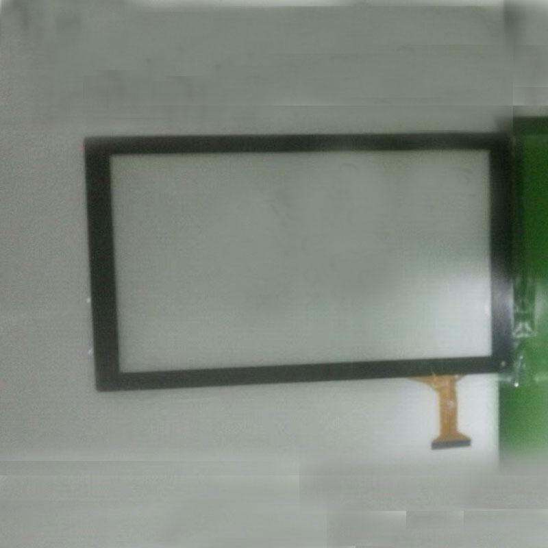 Pantalla táctil Myslc para Carrefour CT1000, CT-1000 /Carrefour suiendk/CT1005, panel de pantalla táctil capacitiva de 10,1 pulgadas para tablet y pc