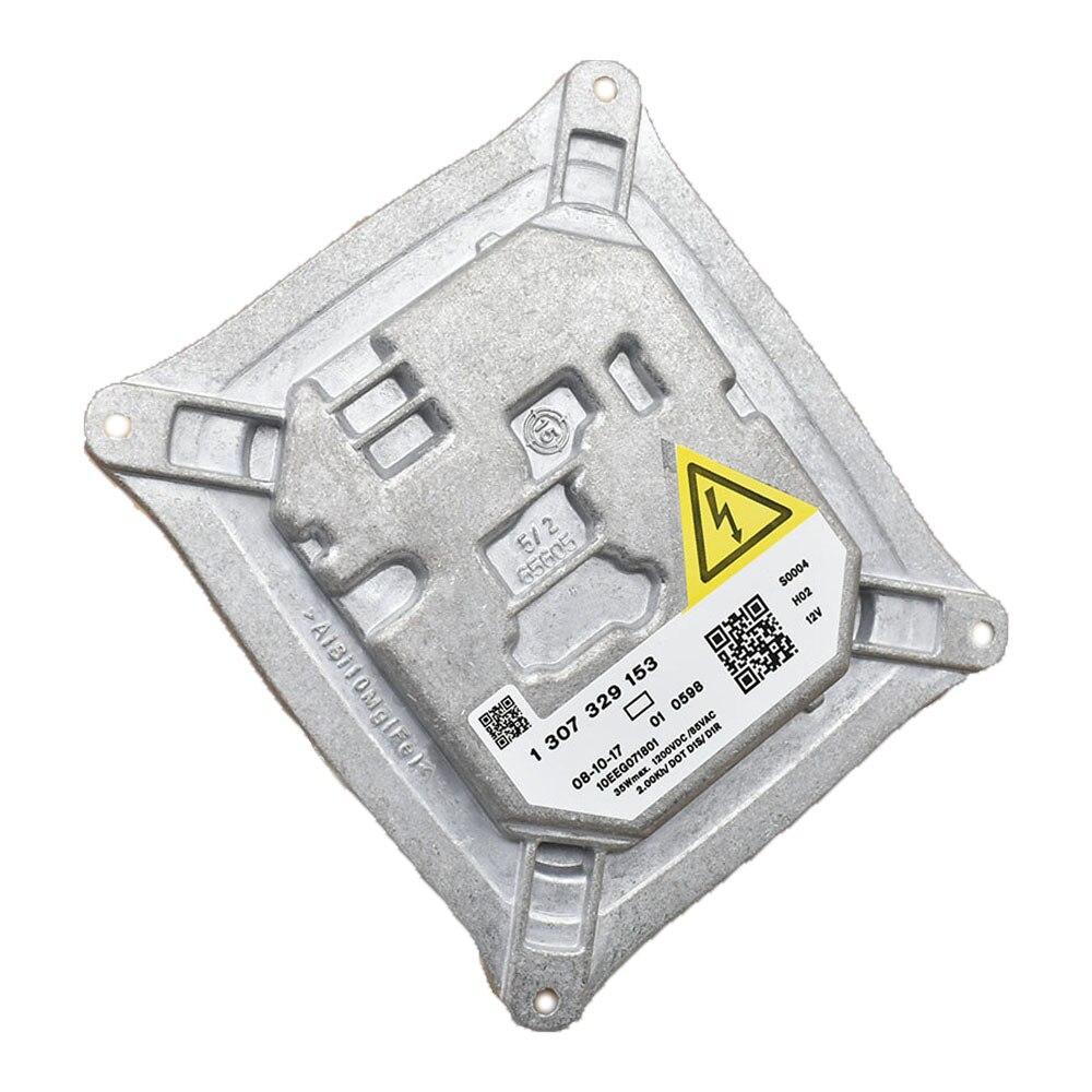 Module de Ballast de phare caché au xénon   OEM 1307329153 pour BMW 328i 328xi 335i 335xi E90 M3 E70 X5 Cooper