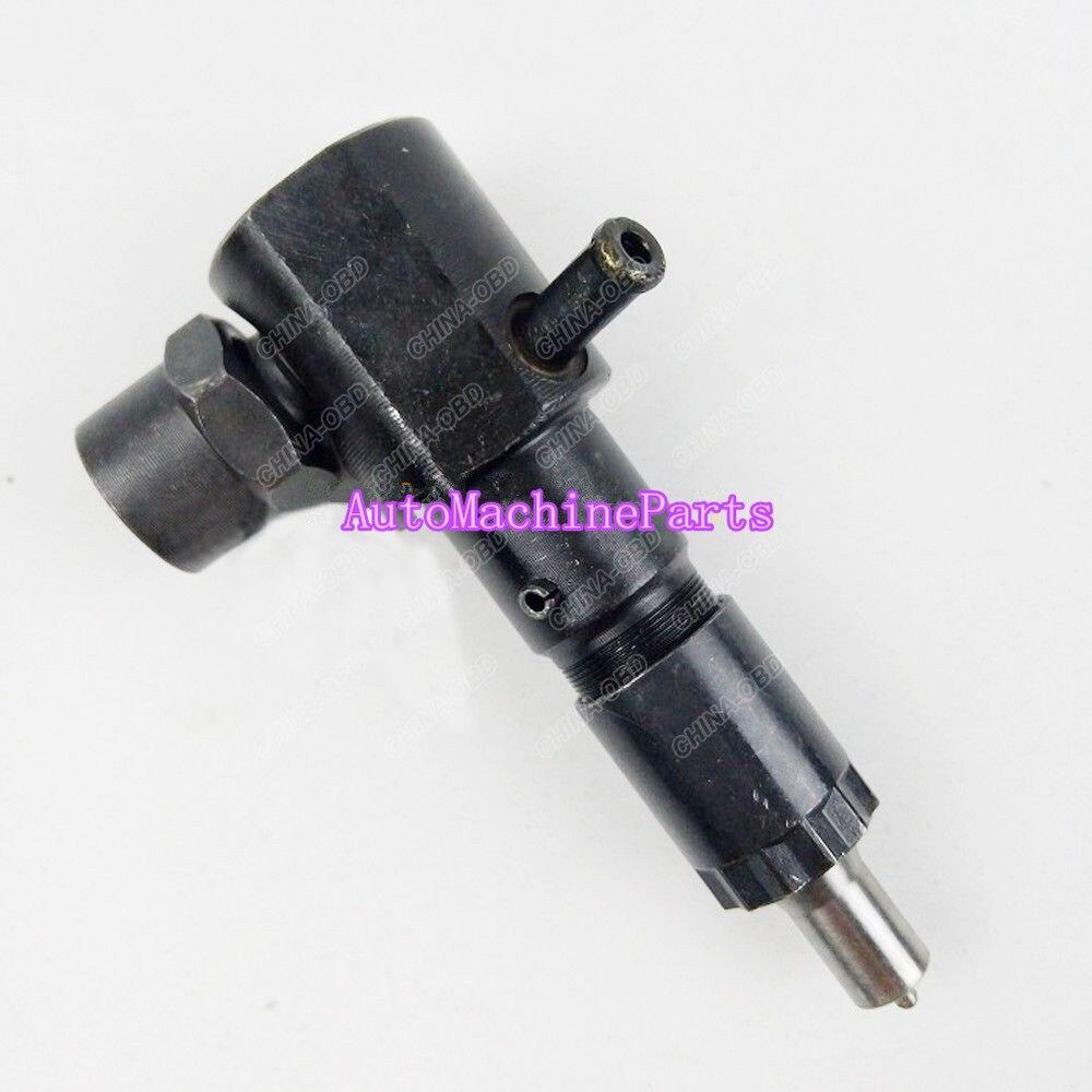 Válvula para 170F 178F Motor Diesel Injector de combustível Para Yanmar L48 L70