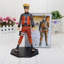 25cm Animie Naruto Shippuden Masters Stars Piece Msp Uzumaki Naruto Pvc Action Figure Collection Model Toy Doll