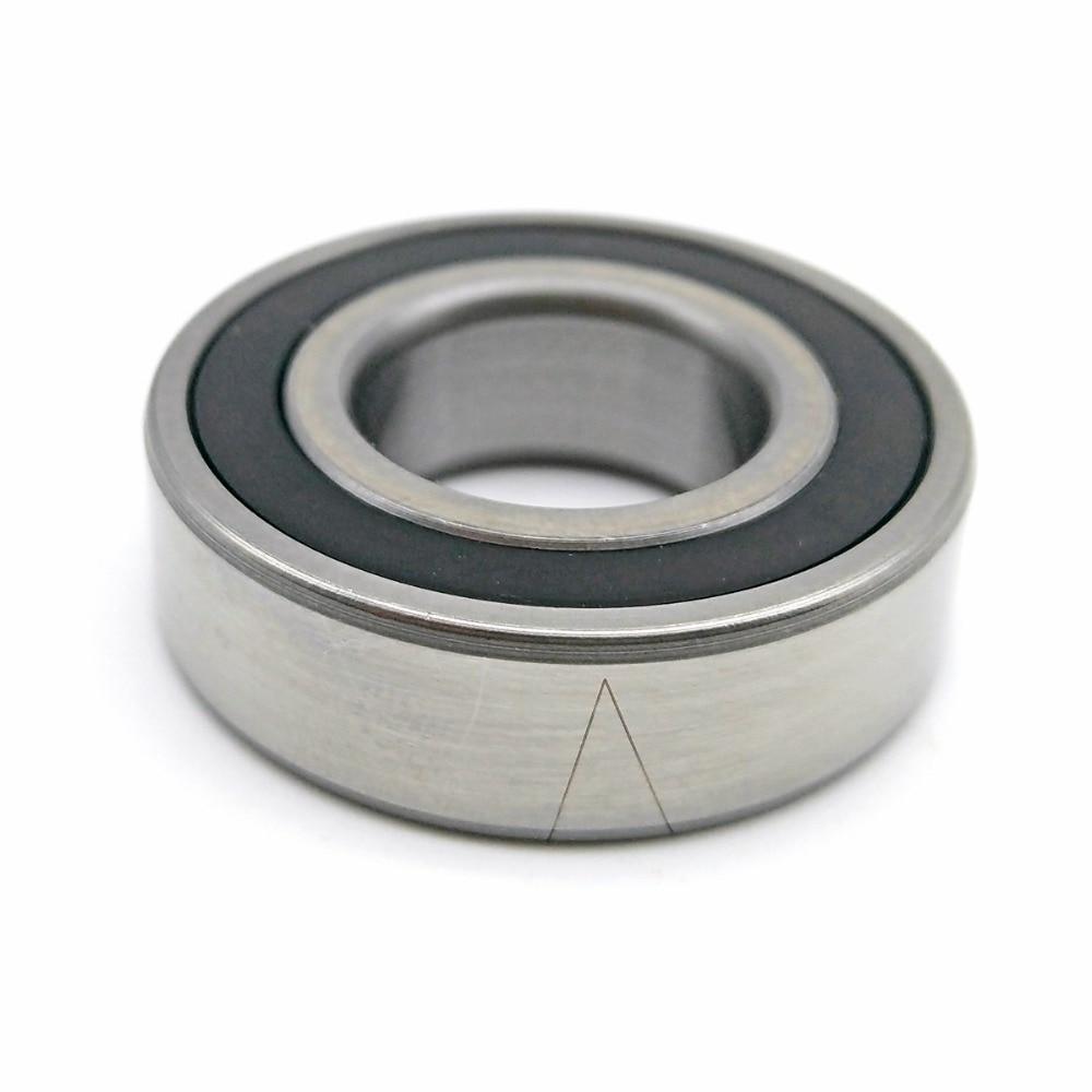 1pcs 7003 7003C H7003C 2RZ P4 17x35x10 MOCHU Sealed Angular Contact Bearings Speed Spindle Bearings CNC ABEC-7