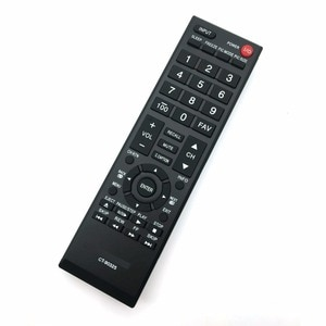 Remote Control CT 90326 and CT-90326 75014827 for Toshiba LCD TV Compliant CT-90325 CT-90351 CT-90329