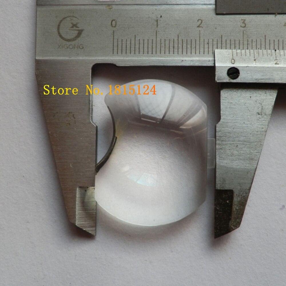Atacado HD20 Optoma ES521 ES526 TS721 DT343 DM161 S2005 EX538 lente convexa de vidro óptico lente Do Projetor de plástico espelho