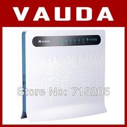 Novo Desbloqueado huawei B593 B593s-12 4G LTE FDD 4G Slot Para Cartão SIM Wi-fi Hotspot roteador wireless 100 Mbps huawei B593u-12