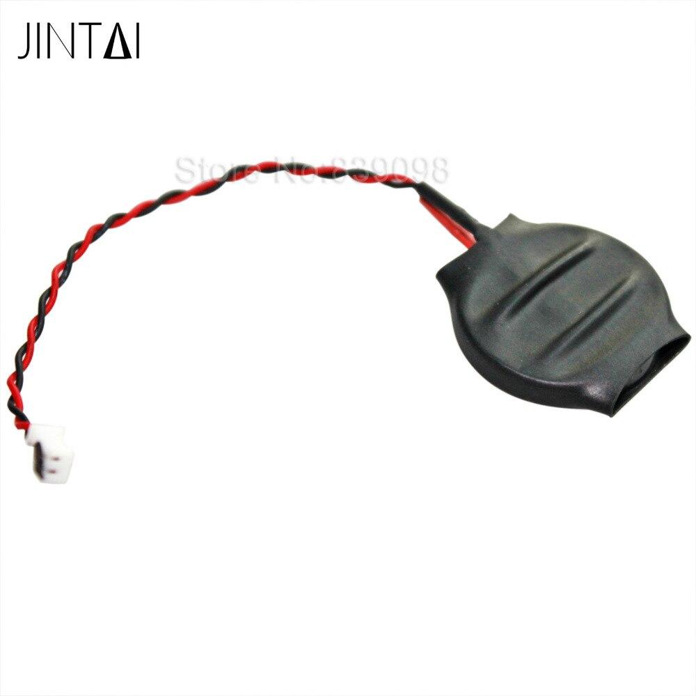 CMOS cable de batería CR2032HF-24 repuesto para HP COMPAQ G62 CQ62 G56 CQ56 G72 CQ72