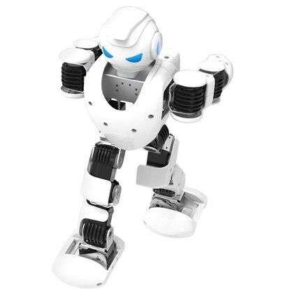 Alpha 1s Most Popular Smart Dance Robot Creative Programmable robot kit Bluetooth Educational