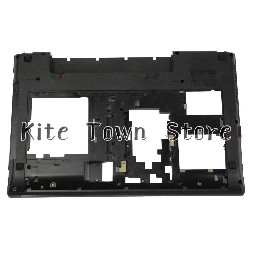 Nieuwe Voor Lenovo IdeaPad N580 N585 P580 P585 Base Bottom Case Cover AP0QN000310