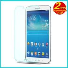 Membrane en verre trempé pour Samsung Galaxy Tab3 8.0 T310 T311 T315 sm-t310 de Protection décran pour tablette en acier t311 T315 8