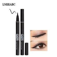 Vente mode professionnel maquillage Liner étanche longue durée Eye Liner stylo outils pas cher maquillage noir Eyeliner crayon