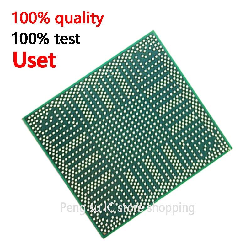 100% test very good product SR1X6 E3845 cpu bga chip reball with balls IC chips