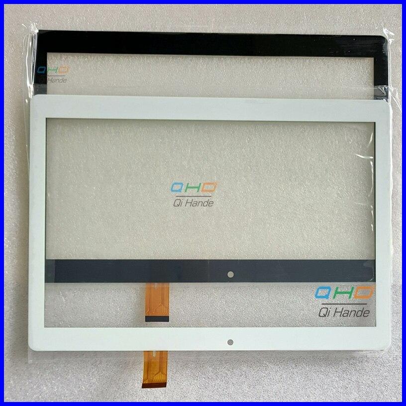 2 unids/lote o 10 unids/lote nuevo DP101279-F1 táctil DP101279-F1 tableta táctil de 10,1 pulgadas para Sensor de Digitalizador de Panel táctil bmxc 237*166m