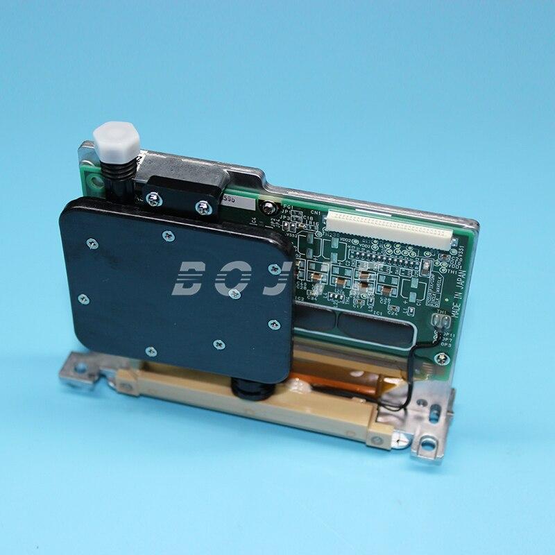 Mejor Precio para seiko spt 510 35 pl 50pl cabezal de impresión para impresora solvente