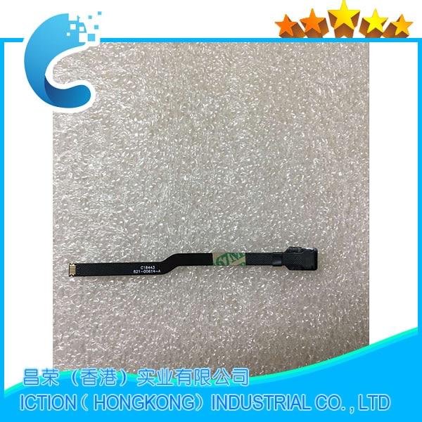 "821-00614-A кабель Новый A1708 кабель батареи для Macbook Pro Retina 13 ""A1708 кабель батареи 821-00614-A 2016 2017 лет"