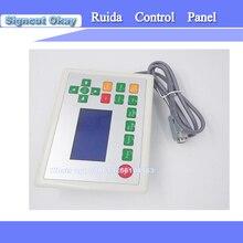 Simple Operation Ruida RDLC320-A Control Panel Free Shipping