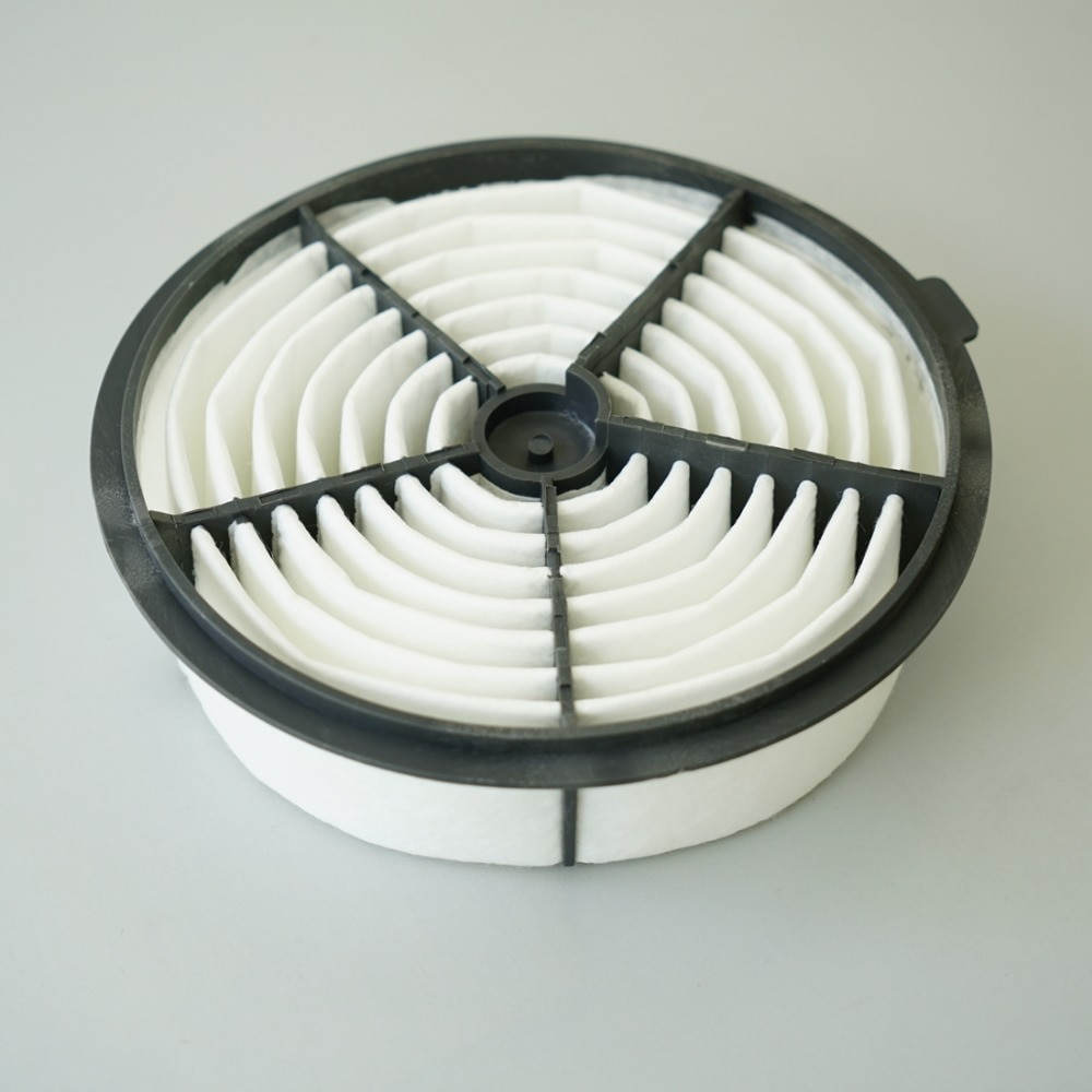 Filtro de aire para ISUZU TROOPER. OPEL CAMPO OEM 8-94473703-0 # FK210