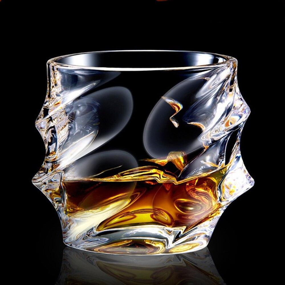 Vino de cristal de Whisky de vidrio taza vasos tazas garrafa vasos...