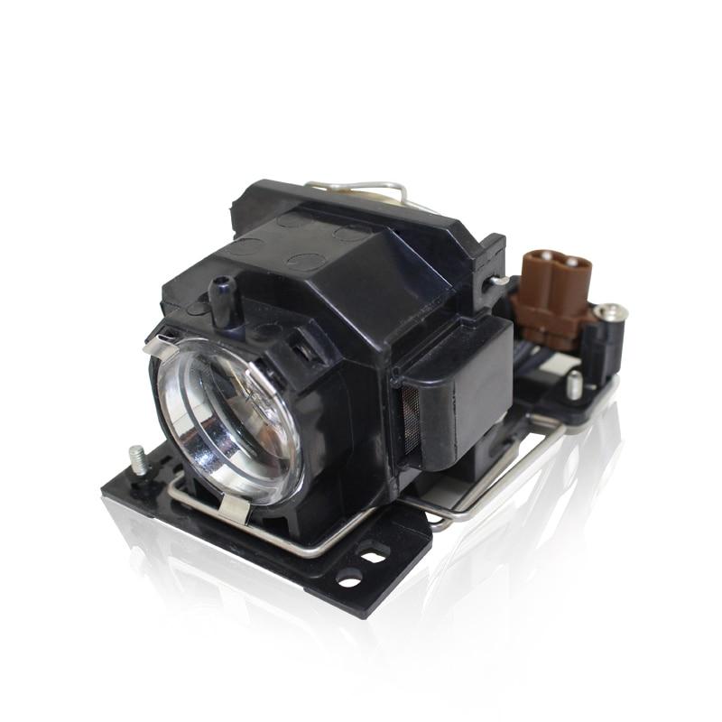 CP-X1 CP-X2 CP-X4 CP-X253 CP-RX70 HCP-60X HCP-70X HCP-75X HCP-76X ED-X20 ED-X22 MP-J1EF العارض مصباح لمبة DT00781 لشركة هيتاشي