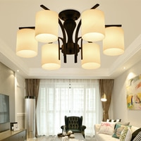 best selling modern simple crystal ceiling chandelier lights