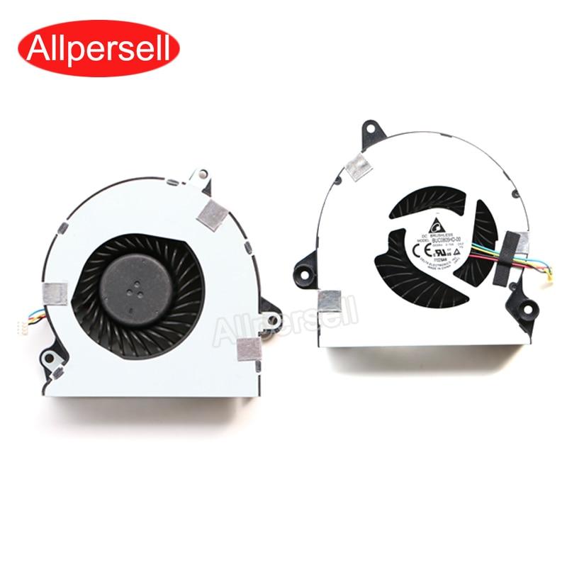 Laptop CPU Cooling Cooler Fan For Asus VivoMini PC VC68v VC68R