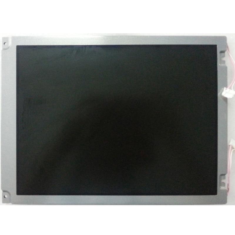 For Mitsubishi 10.4inch AA104VC14 Industrial Control Display AA104VC07 Screen AA104VC06 LCD