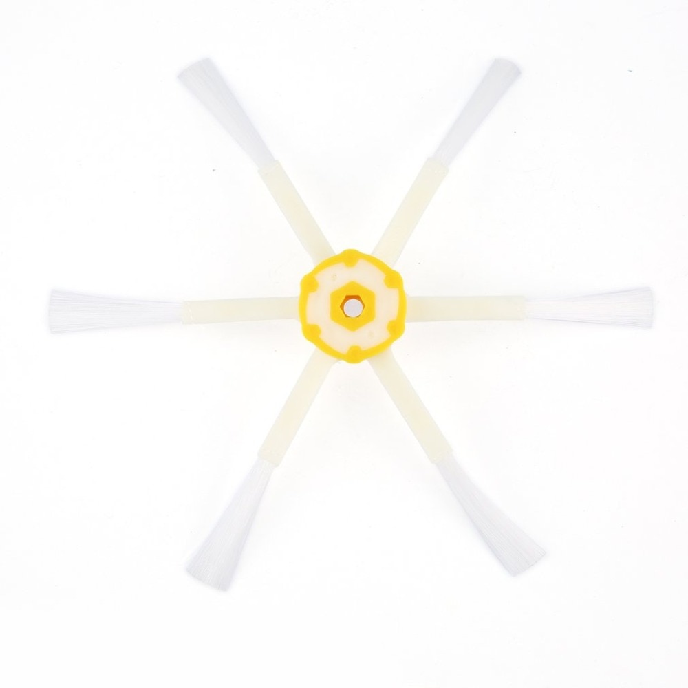 1pc lado armado escova varrendo robô aspirador de pó acessórios substituir peças para roomba 528 595 620 650 760 770 780 790