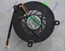 Вентилятор для процессора SSEA, ASUS A8 Z99 X80 N80 N81 Z53 M51 F3J A8J A8F F8S Z53J, вентилятор охлаждения процессора для ноутбука, GC056015VH-A