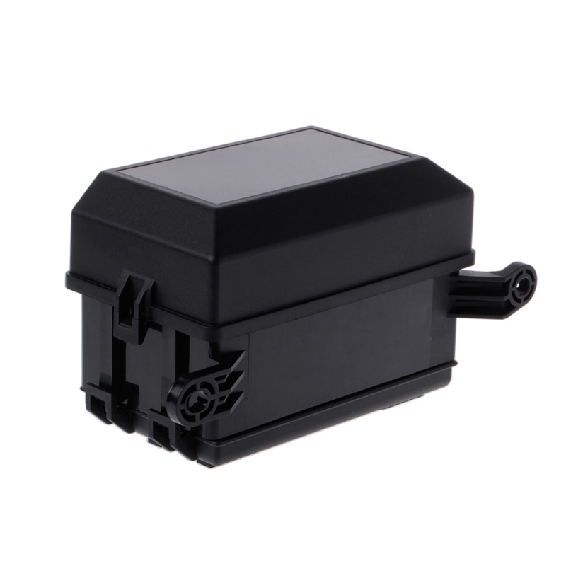 Fusible automático caja de enchufe 6 soporte de relé 5 camino para Nacelle coche camión SUV seguro L15