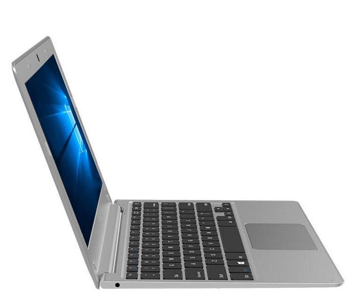 11.6 Inch PC Intel Cherry Trail Atom X5 Z8300 4GB RAM 128GB SSD Quad Core bluetooth free Win10 OSLaptops