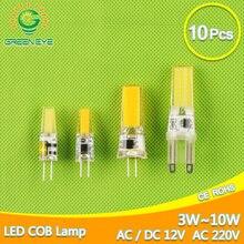 Ampoule à lampe G4 DC 12V 220V