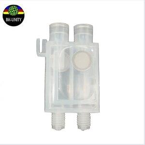 10pcs/lot EP SON DX7 Print head UV ink damper connect 3x2mm 4x3mm ink hose for head dx7 f189010
