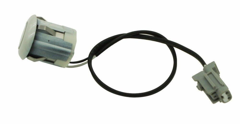 4 pçs/lote PZ362-60050-A0 pdc sensor de estacionamento para toyota land cruiser 4.0l grj200 1 grfe PZ362-60050
