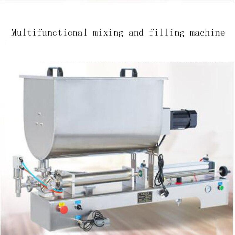 Máquina automática de mezcla de humedad de aceite comestible, cerveza enlatada