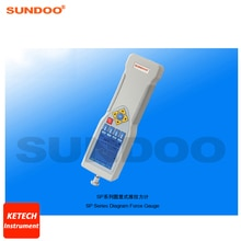 Sundoo SP-20 Digital Diagram Push Pull Teser Force Gauge Meter 20N