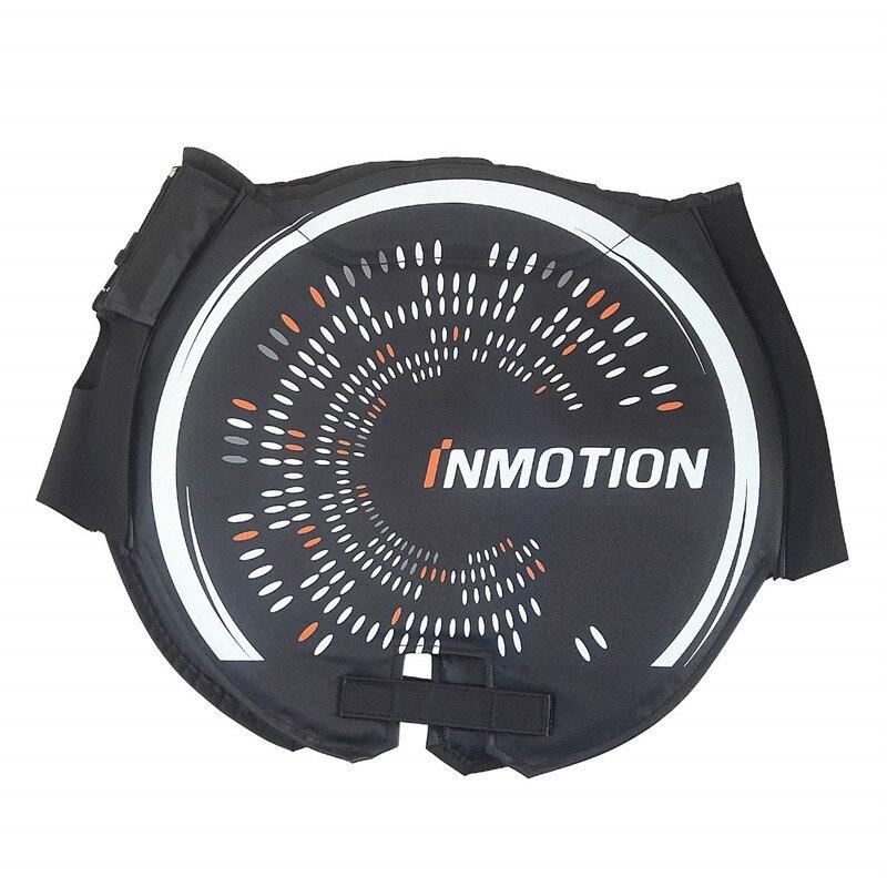 Original capa de proteção saco para inmotion v8 carrinho de mão peças acessórios monowheel auto balanceamento monociclo scooter elétrico