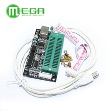 PIC K150 ICSP Programmer USB Automatic Programming Develop Microcontroller  USB ICSP cable