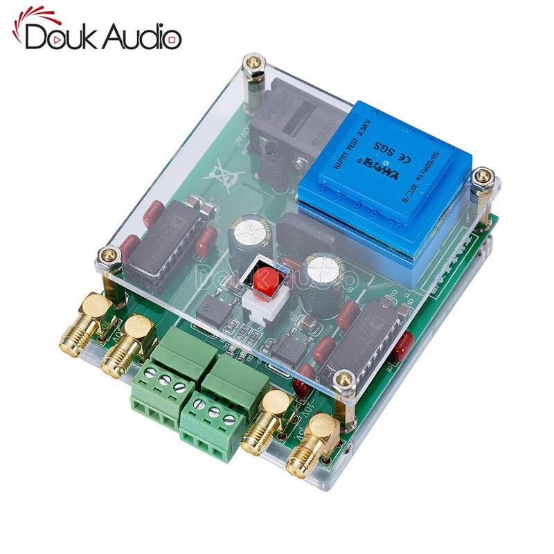 AD588 مصدر الجهد المرجعي 5V/10V DAC ، معايرة عالية الدقة 220V