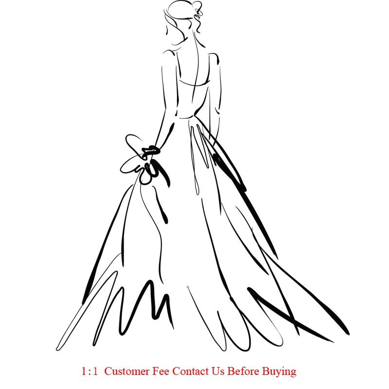 Вечерние платья для выпускного вечера
